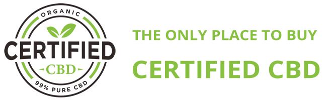 Certified CBD